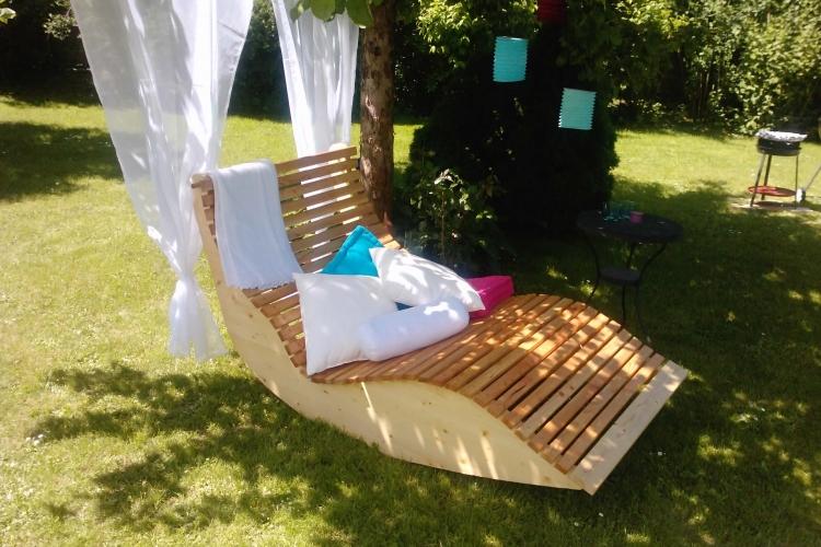 relax liege xxl f r 2 personen bauanleitung zum selberbauen 1 2 deine heimwerker. Black Bedroom Furniture Sets. Home Design Ideas