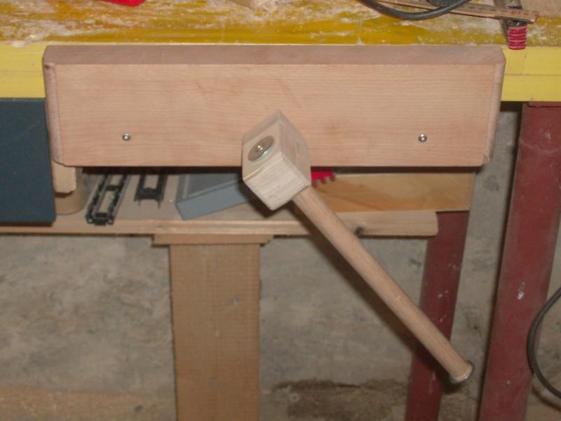 vorderzange f r die werkbank marke eigenbau bauanleitung zum selberbauen 1 2 deine. Black Bedroom Furniture Sets. Home Design Ideas