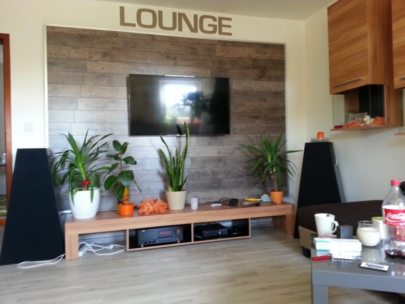 Tv wand selber bauen rigips  Wohnwand / TV Wand selbst gebaut - Teil 1 - Bauanleitung zum ...