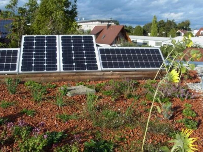 12V Solar Inselanlage - Bauanleitung zum Selberbauen - 1-2-do.com ...