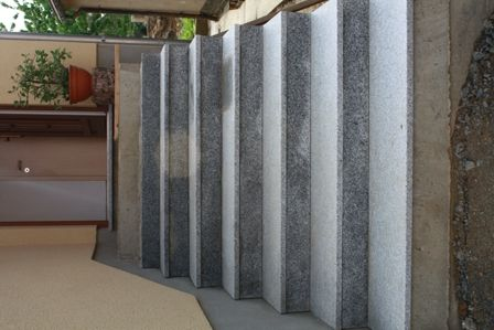 Treppe Mit Granitplatten Belegen Bauanleitung Zum Selberbauen 1 2 Do Com Deine Heimwerker Community