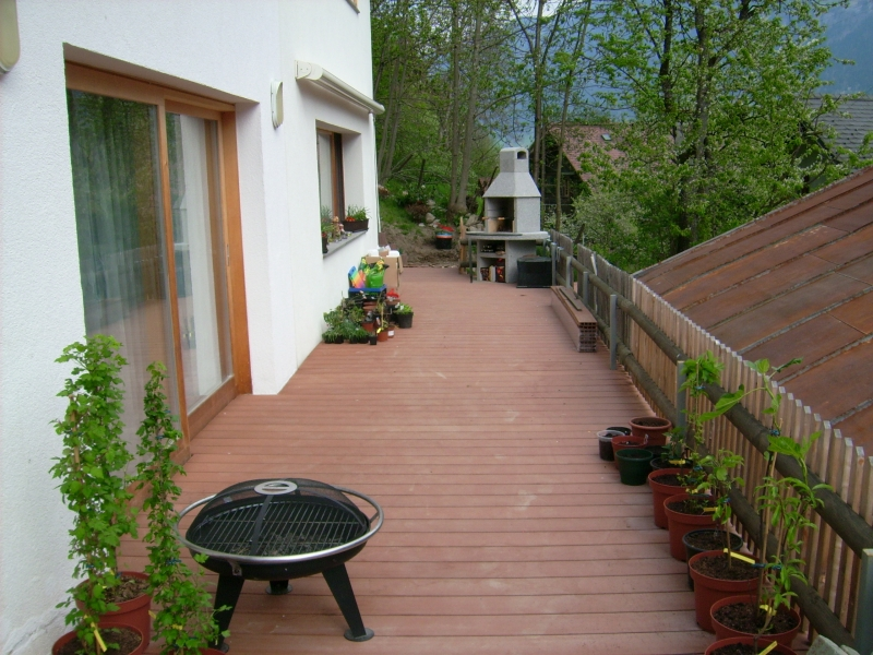 Terrasse Verschönern terrasse verschönern - bauanleitung zum selberbauen - 1-2-do