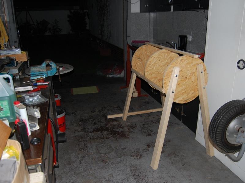 volitirpferd holzpferd bauanleitung zum selberbauen 1 2 deine heimwerker community. Black Bedroom Furniture Sets. Home Design Ideas