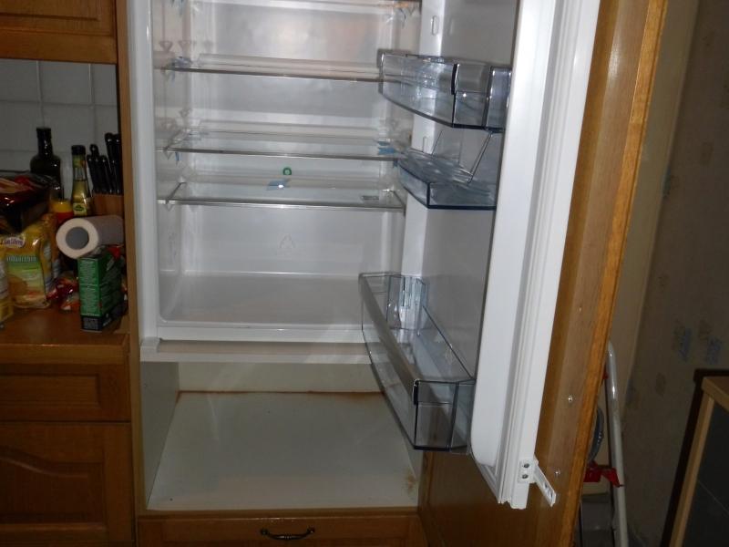 Bosch Kühlschrank Tür Umbauen : Kühlschrank umbau bauanleitung zum selberbauen do