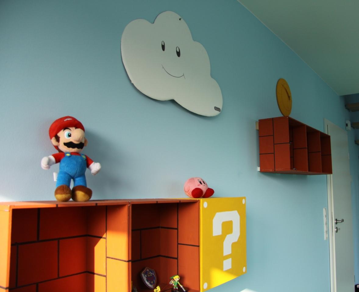 Super Mario Land - Bauanleitung zum Selberbauen - 1-2-do.com ...
