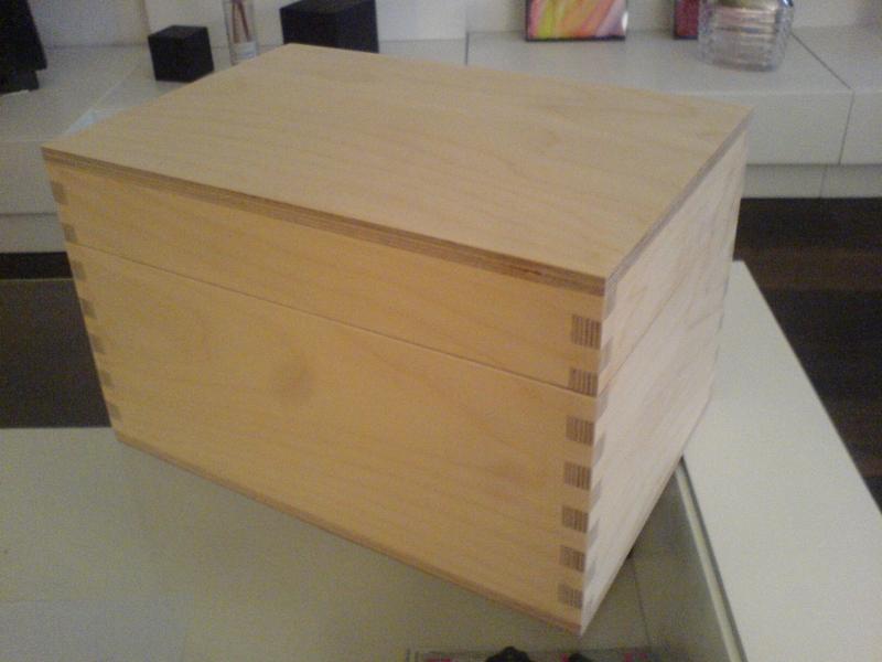 Holzkiste Bauanleitung Zum Selberbauen 1 2 Do Com