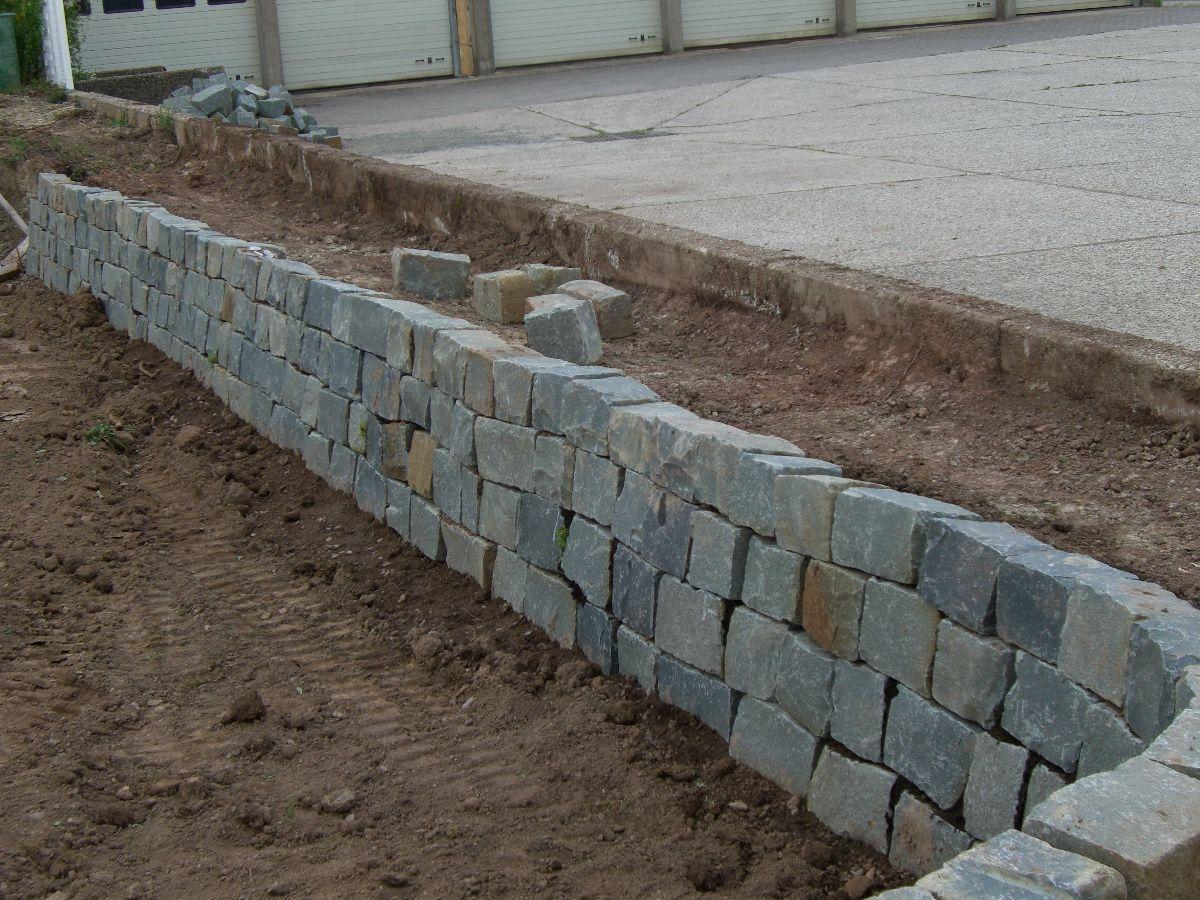 trockenmauer - bauanleitung zum selberbauen - 1-2-do - deine
