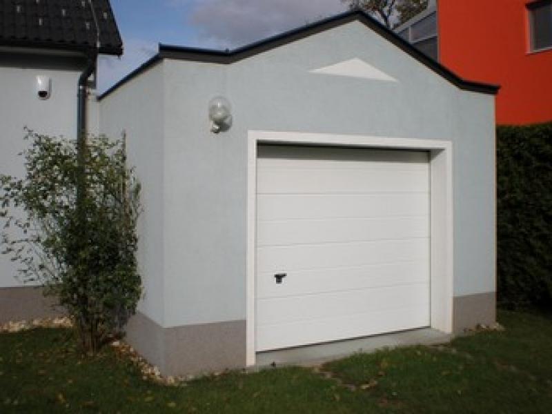 Bau einer Garage - Bauanleitung zum Selberbauen - 1-2-do.com - Deine ...