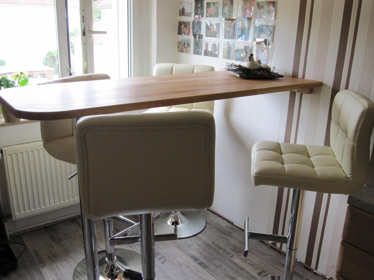 Küchen-Tresen-Tisch - Bauanleitung zum Selberbauen - 1-2-do.com ...