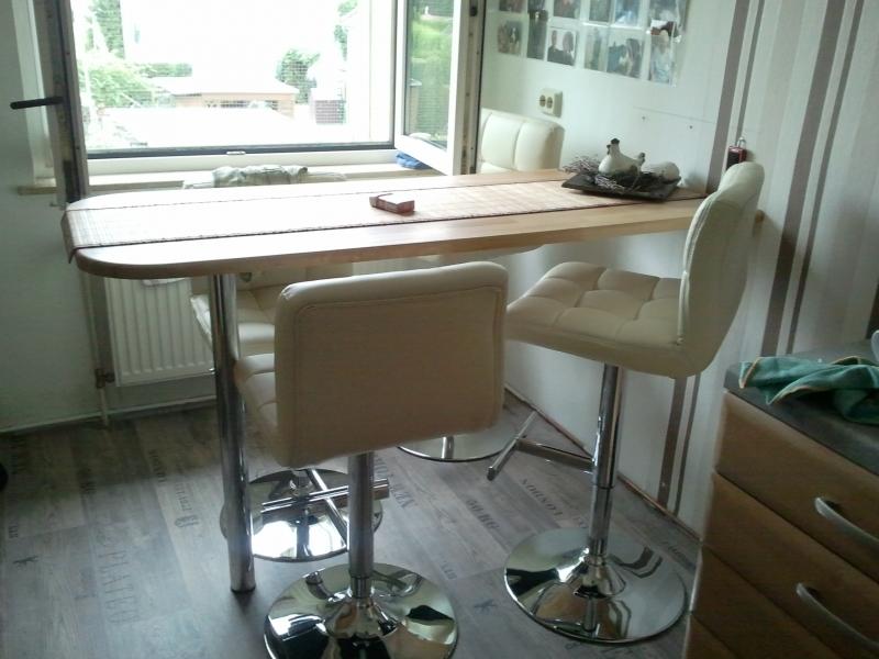 Küchen-Tresen-Tisch - Bauanleitung zum Selberbauen - 1-2-do ...