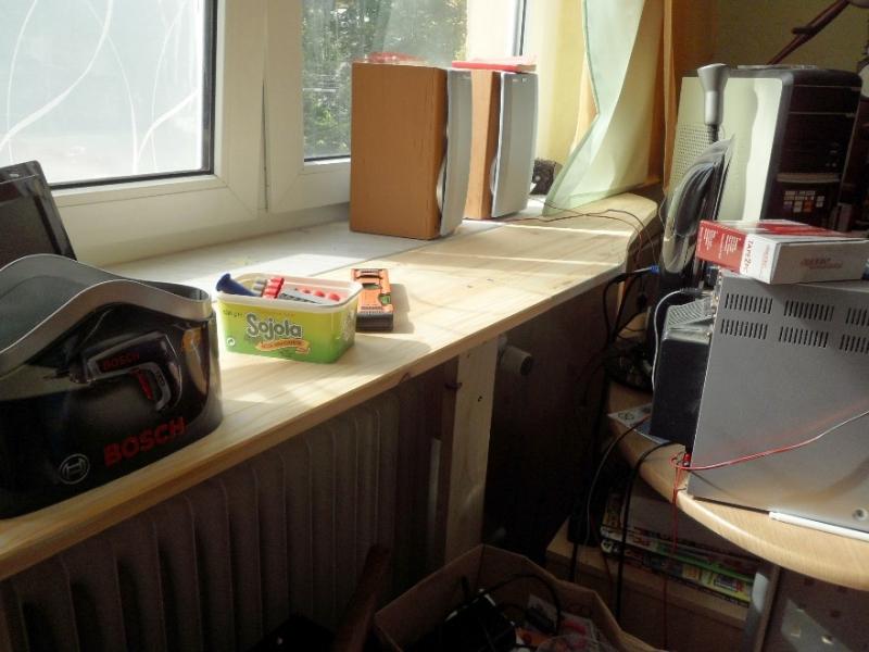 Aufregend Fensterbank Verkleiden Sammlung Von Wohndesign Stil