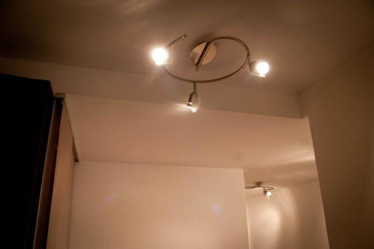abh ngen von schmalen decken bauanleitung zum. Black Bedroom Furniture Sets. Home Design Ideas