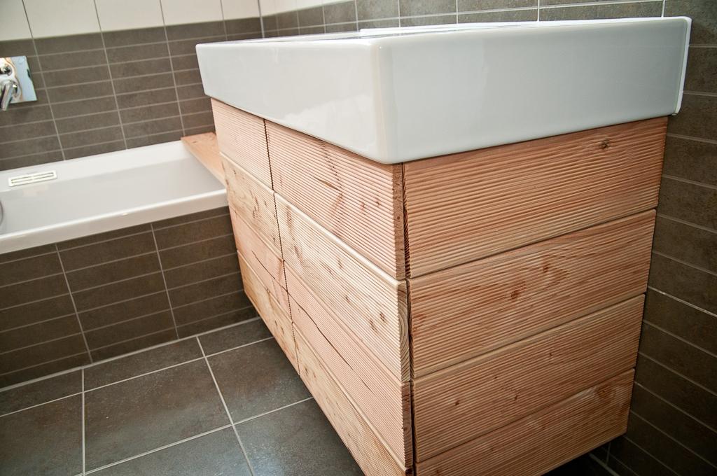 Waschbecken Unterschrank Bauanleitung Zum Selberbauen 1 2 Do