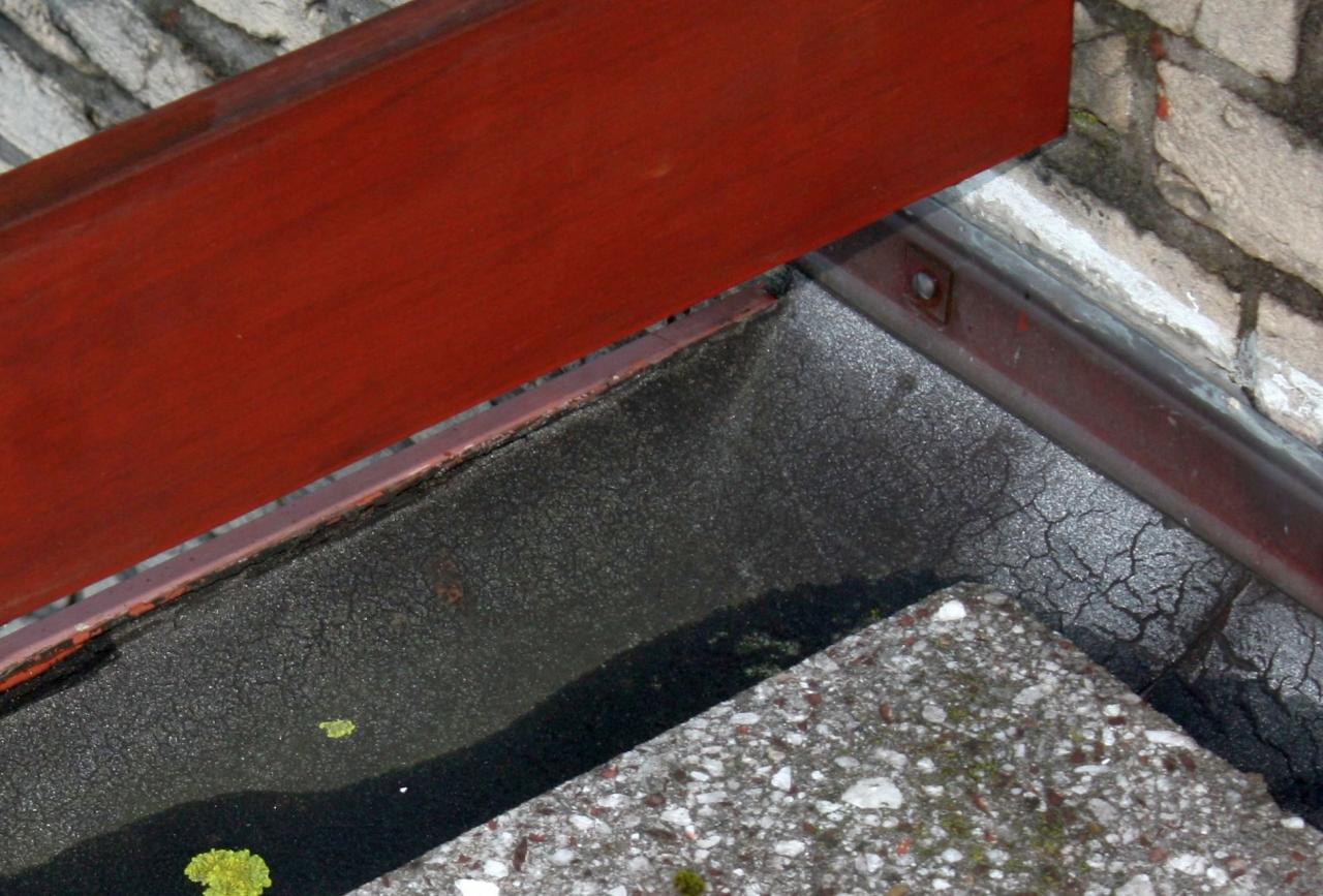 Erstaunlich Dachterrasse Auf Flachdach Bauen Referenz Von Eindecken - Bauanleitung Zum Selberbauen - 1-2-doreview