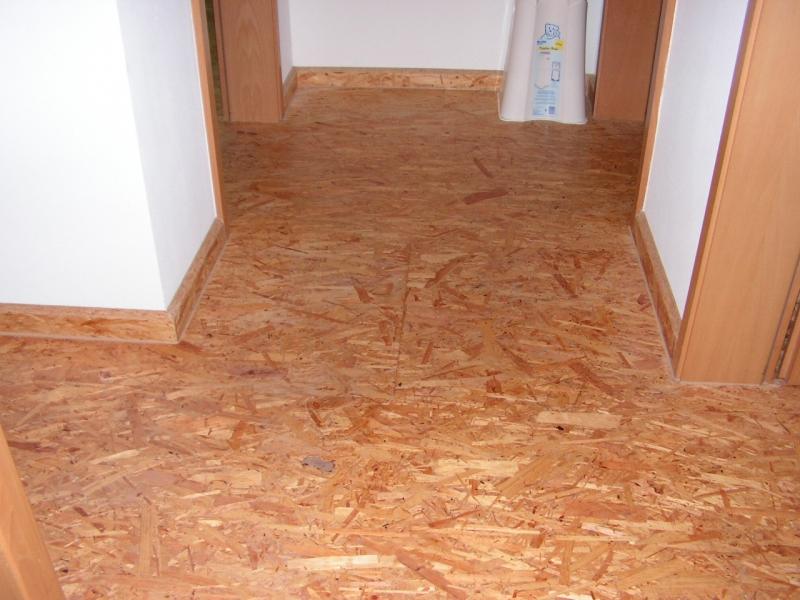 Osb Als Fußboden ~ Osb boden legen bauanleitung zum selberbauen do
