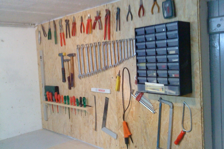 ordnung in der werkstatt bauanleitung zum selberbauen 1 2 deine heimwerker community. Black Bedroom Furniture Sets. Home Design Ideas