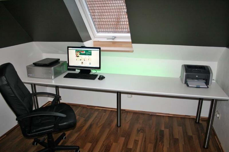 Schreibtisch Bauanleitung Zum Selberbauen 1 2 Do Com Deine