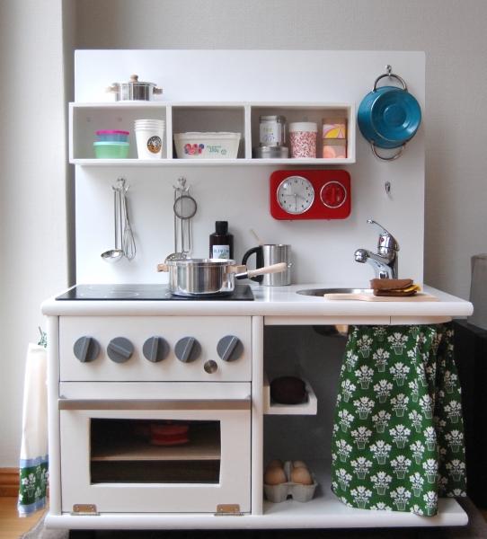 Kinderküche Selber Bauen.Die Selbstgebaute Kinderküche Bauanleitung Zum Selberbauen