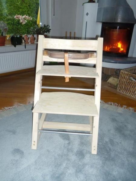 kinderstuhl trip trap bauanleitung zum selberbauen 1. Black Bedroom Furniture Sets. Home Design Ideas