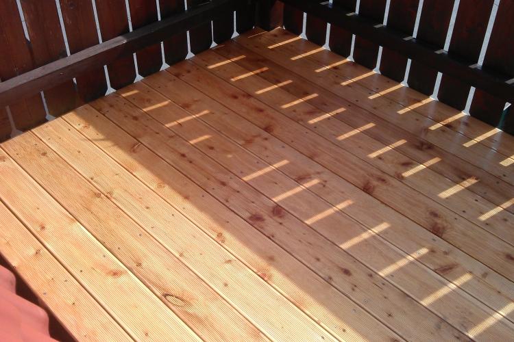 neue dielen f r den balkon bauanleitung zum selberbauen 1 2 deine heimwerker community. Black Bedroom Furniture Sets. Home Design Ideas