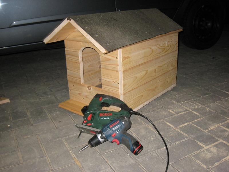 katzenhaus bauanleitung zum selberbauen 1 2 deine heimwerker community. Black Bedroom Furniture Sets. Home Design Ideas