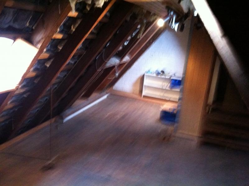 Dachboden Ausbau Bauanleitung Zum Selberbauen 1 2 Do Com Deine