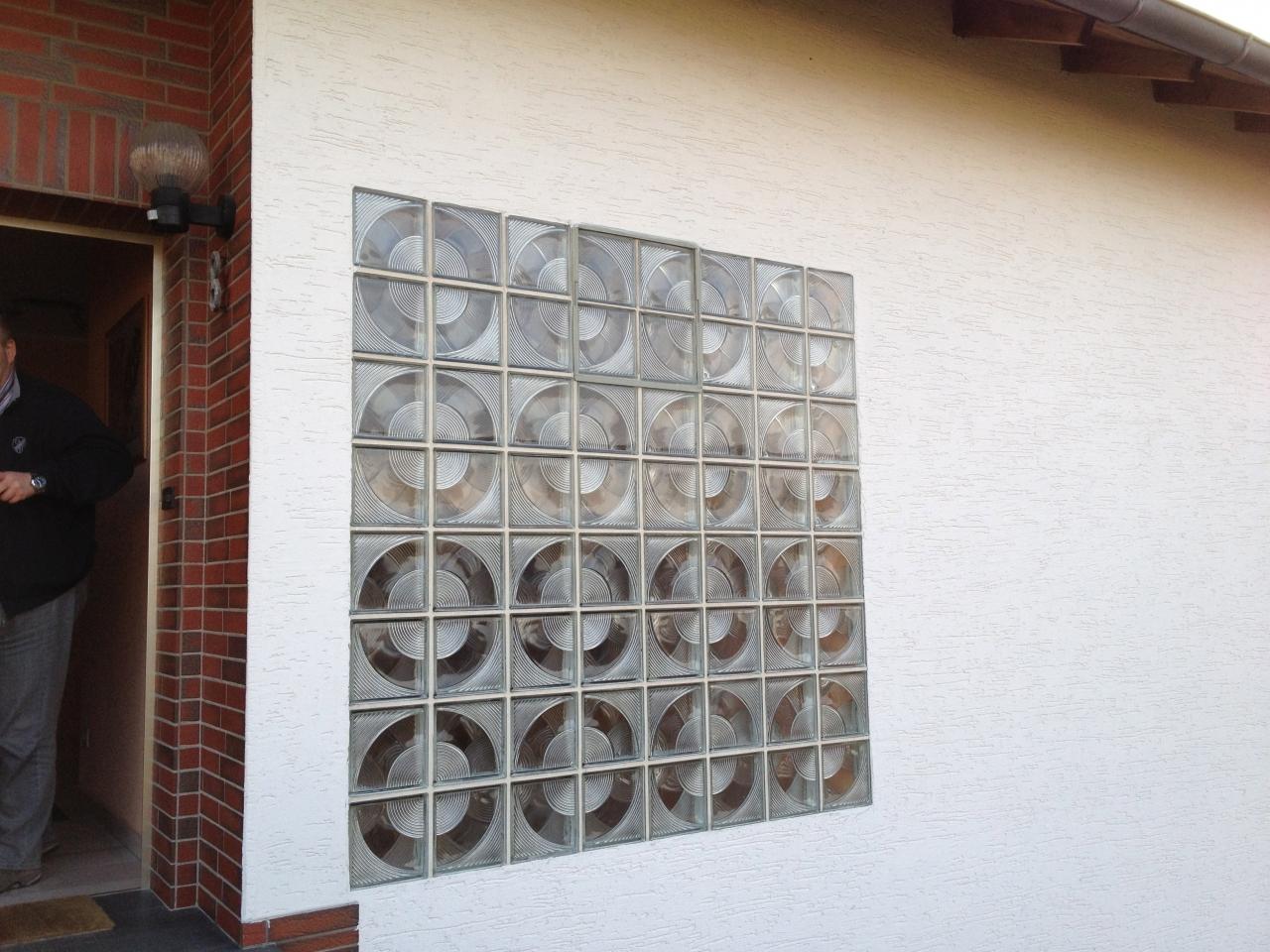 glasbausteine durch fenster ersetzen erlaubt ostseesuche com. Black Bedroom Furniture Sets. Home Design Ideas