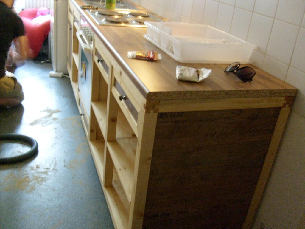 Uberlegen Küchenblock   Bauanleitung Zum Selberbauen   1 2 Do.com   Deine Heimwerker  Community