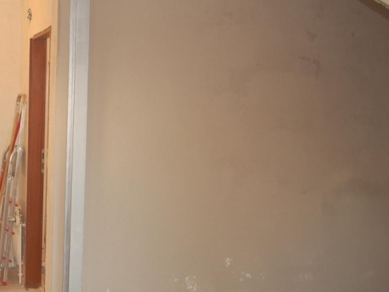 fein verputzte w nde bauanleitung zum selberbauen 1 2. Black Bedroom Furniture Sets. Home Design Ideas