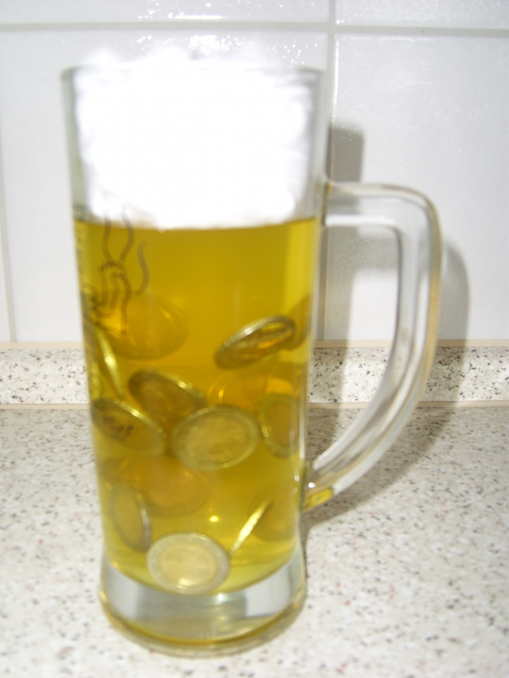 Bier Aus Wackelpudding Bauanleitung Zum Selberbauen 1 2 Do Com