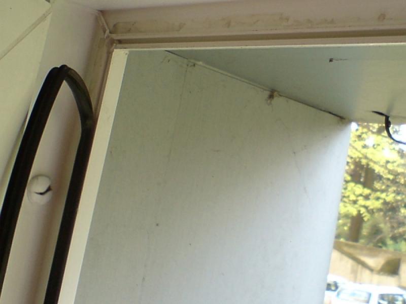 insektengitter an isolierglas fensterrahmen ohne klebestreifen anbringen bauanleitung zum. Black Bedroom Furniture Sets. Home Design Ideas