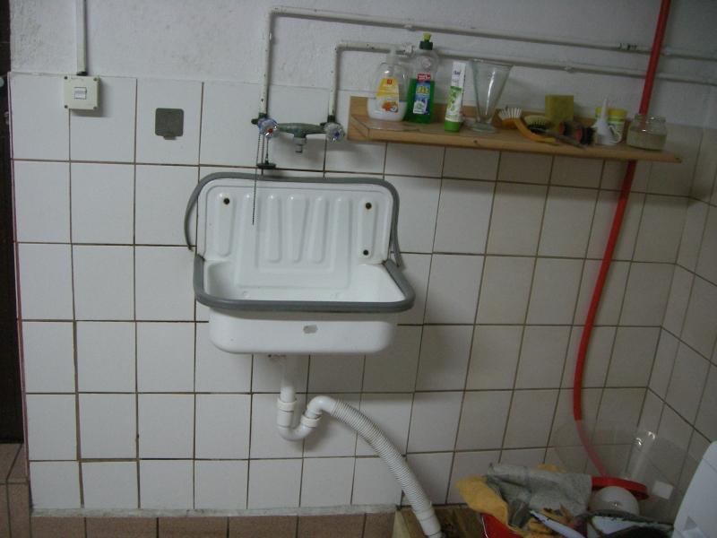 waschhaus waschk che bauanleitung zum selberbauen 1 2 deine heimwerker community. Black Bedroom Furniture Sets. Home Design Ideas