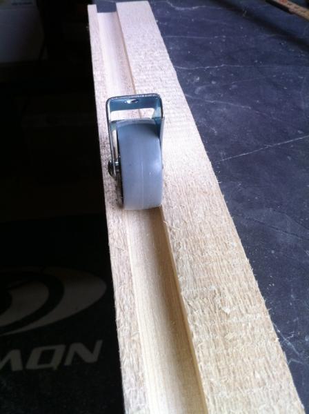 Schiebetur Bauanleitung Zum Selberbauen 1 2 Do Com Deine