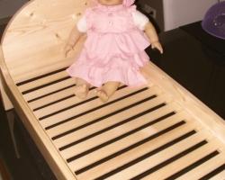 Etagenbett Puppen Bauanleitung : Puppenbett xl bauanleitung zum selberbauen do deine