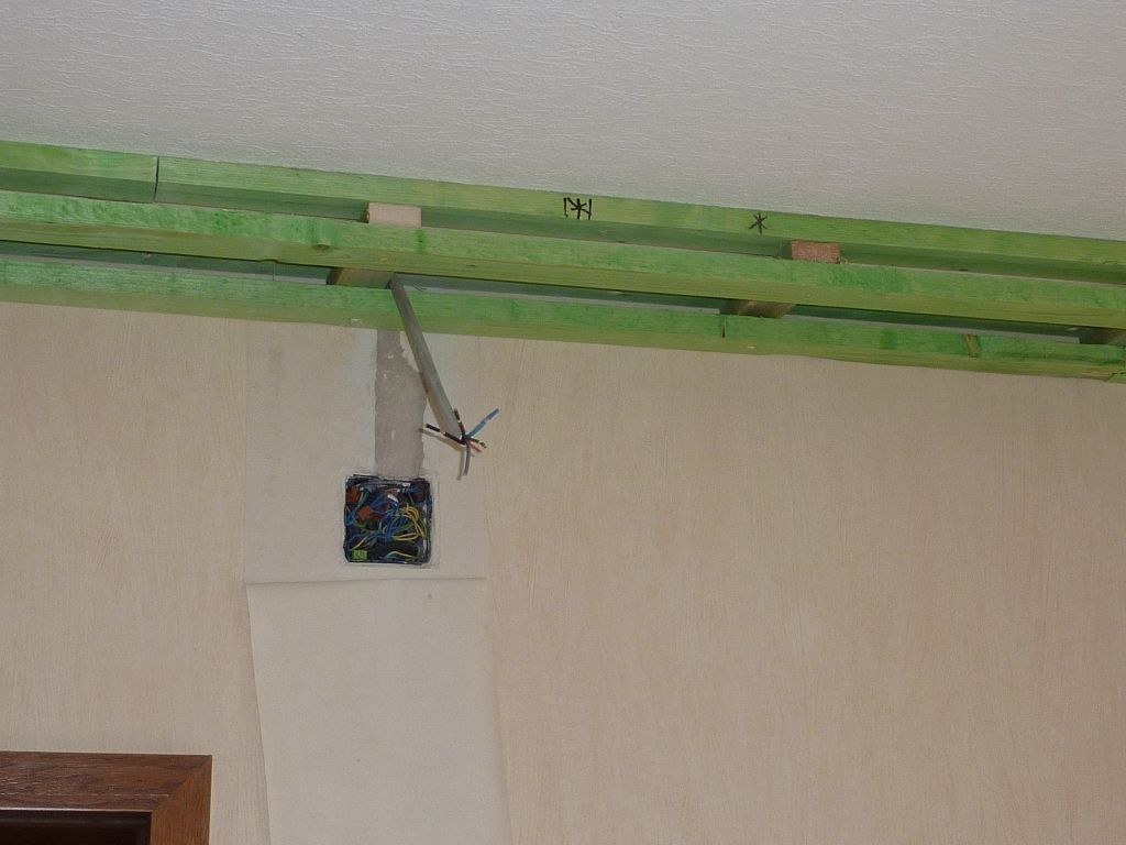 Lichtleiste Kasten Bauanleitung Zum Selberbauen 1 2 Do Com
