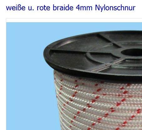 nylonschnur hornbach