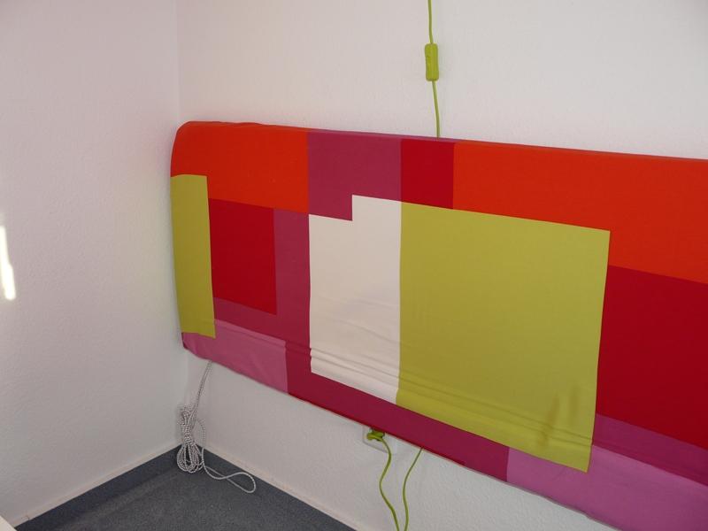 Wandschutz Fur Kinder Jugendbett Bauanleitung Zum Selberbauen