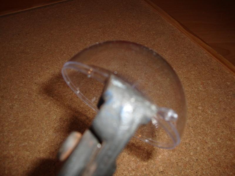 Beleuchtete dekokugeln bauanleitung zum selberbauen 1 2 deine heimwerker community - Beleuchtete kuchenruckwand selber bauen ...