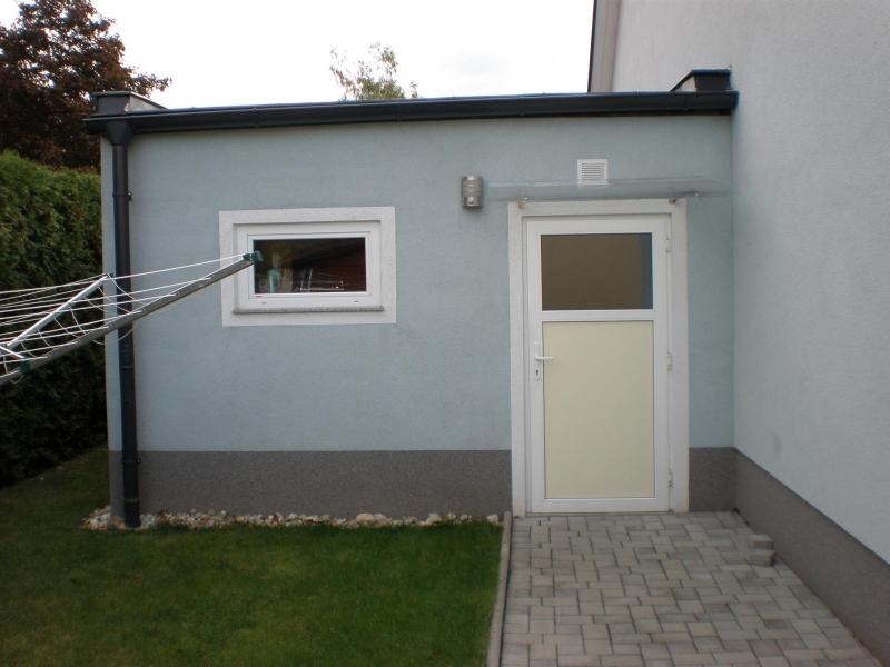 bau einer garage bauanleitung zum selberbauen 1 2 deine heimwerker community. Black Bedroom Furniture Sets. Home Design Ideas