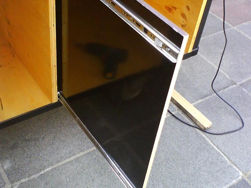 der ultimative werktisch zumindest f r mich mit tischkreiss ge mein erstes mammutprojekt. Black Bedroom Furniture Sets. Home Design Ideas