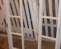 Altes Holzfenster Im Shabby Look Bauanleitung Zum Selberbauen 1