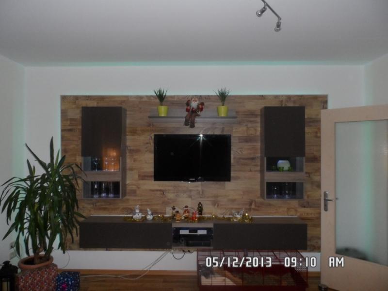 tv wand inkl indirekter beleuchtung bauanleitung zum. Black Bedroom Furniture Sets. Home Design Ideas