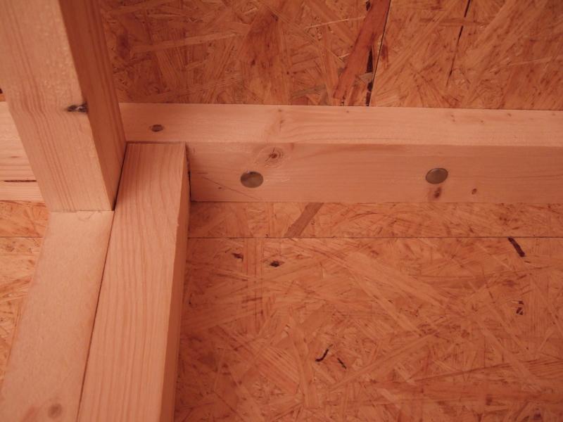saunabau bauanleitung zum selberbauen 1 2 deine heimwerker community. Black Bedroom Furniture Sets. Home Design Ideas