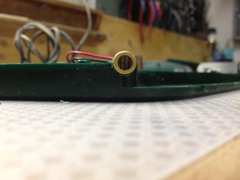 Laser Entfernungsmesser Selber Bauen : Laser für die pts bauanleitung zum selberbauen do