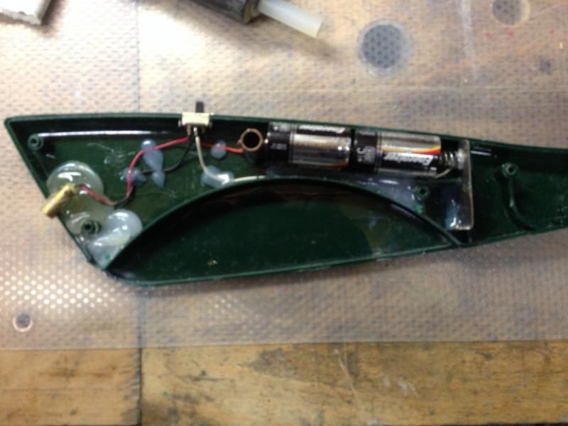 Laser Entfernungsmesser Selbstbau : Laser für die pts bauanleitung zum selberbauen do