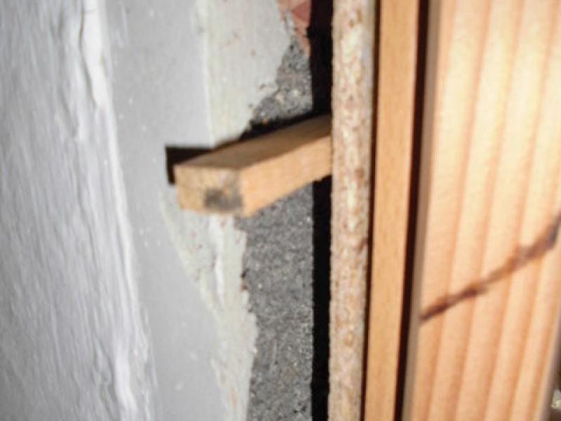 Montagehilfe für Türzargen (Zimmertüren) - Bauanleitung zum ...