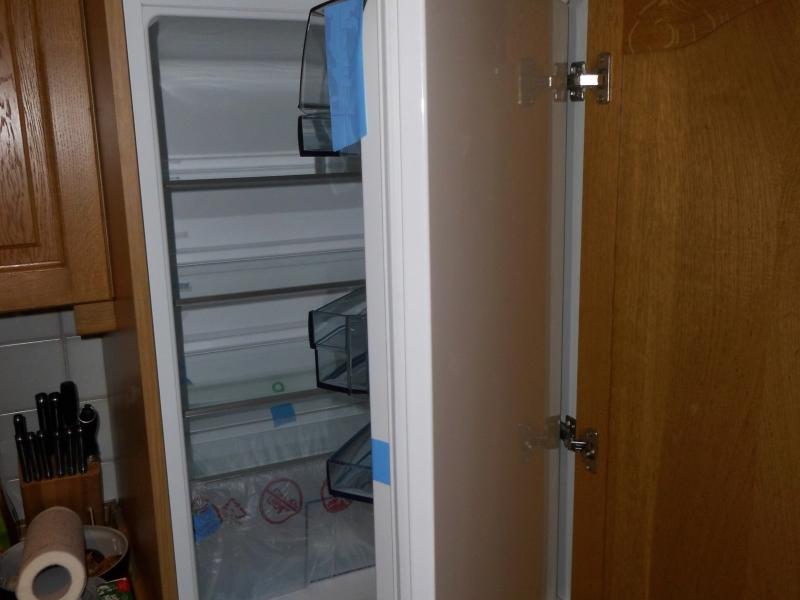 Kühlschrank Befestigung Tür : Kühlschrank umbau bauanleitung zum selberbauen do