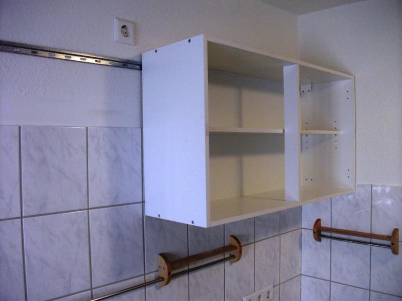 LED-Beleuchtung und Hängeschränke - Bauanleitung zum Selberbauen - 1 ...