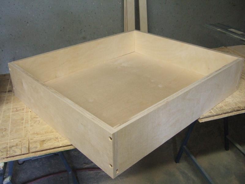 Schubladenschrank Fur Werkstatt Bauanleitung Zum Selberbauen 1