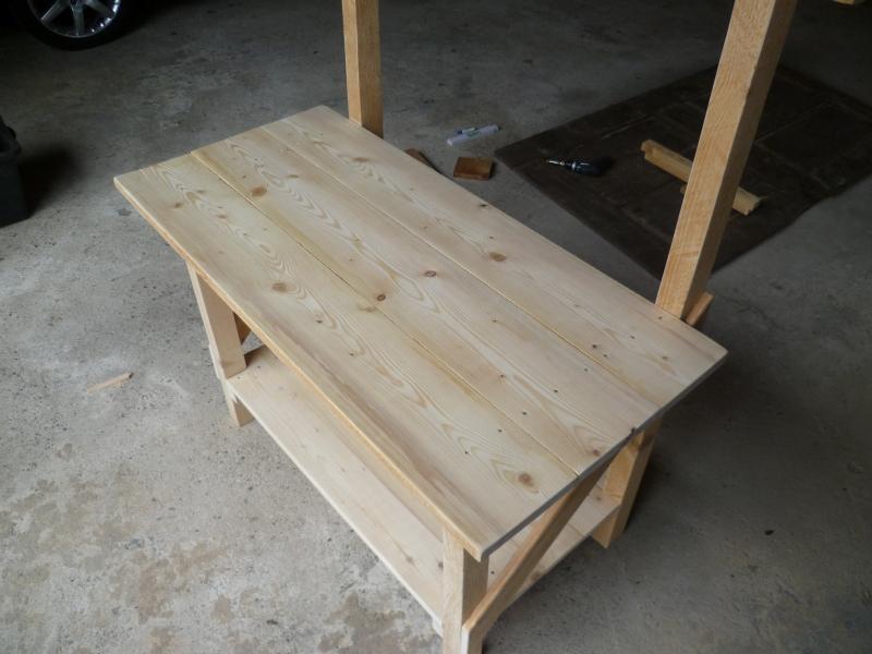 werkbank f r kinder bauanleitung zum selberbauen 1 2 deine heimwerker community. Black Bedroom Furniture Sets. Home Design Ideas